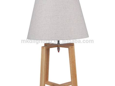Wholesale Decorative Wooden Desk Lamp Buy