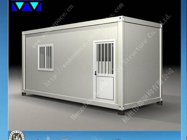 Wholesaler Flat Packed Homes Sale
