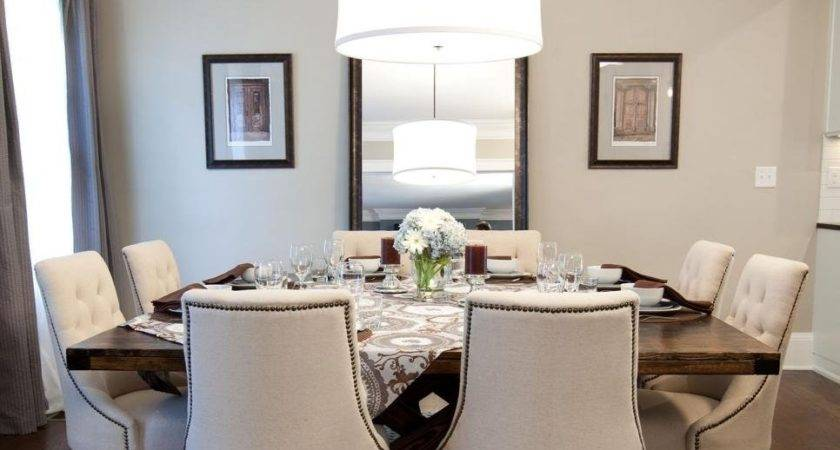 Why Carpet Tiles Right Rug Dining Room