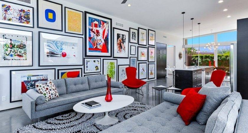 Why Wall Art Matters Most Interior Design Freshome