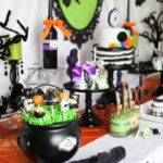 Wicked Witch Inspired Halloween Party Hoopla Events