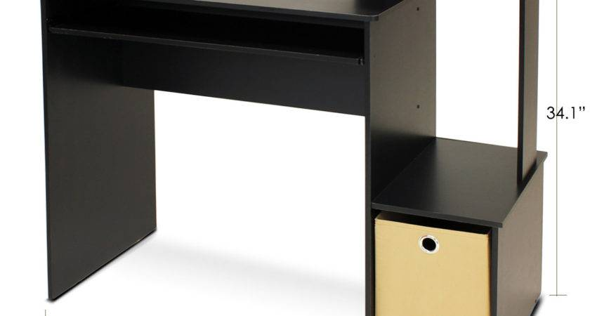 Wildon Home Office Computer Desk Reviews Wayfair