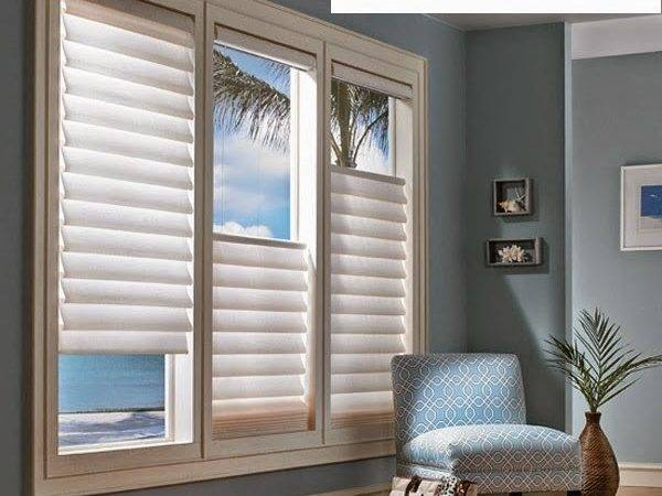 Window Blinds Best Ideas Coverings Living Room
