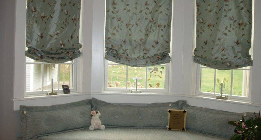 Window Seat Cushions Add Warmth Home