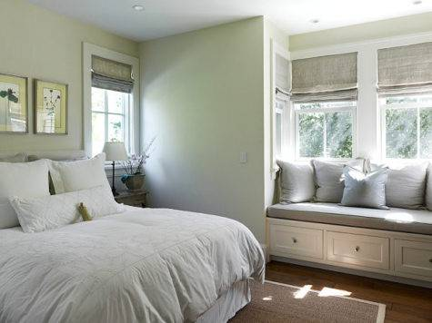 Window Seat Ideas Comfy Interior