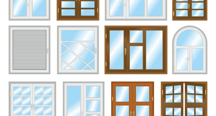 Window Styles Homes Home Design