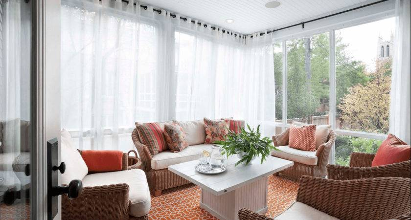 Window Treatment Ideas Every Room House