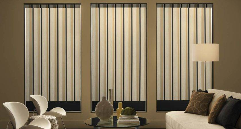 Window Treatment Ideas Modern Living Room Home Intuitive