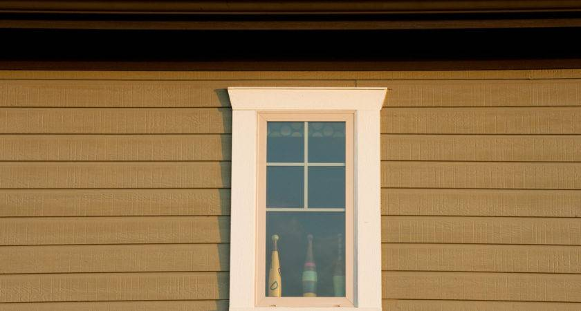 Window Trim Ideas Exterior Traditional None