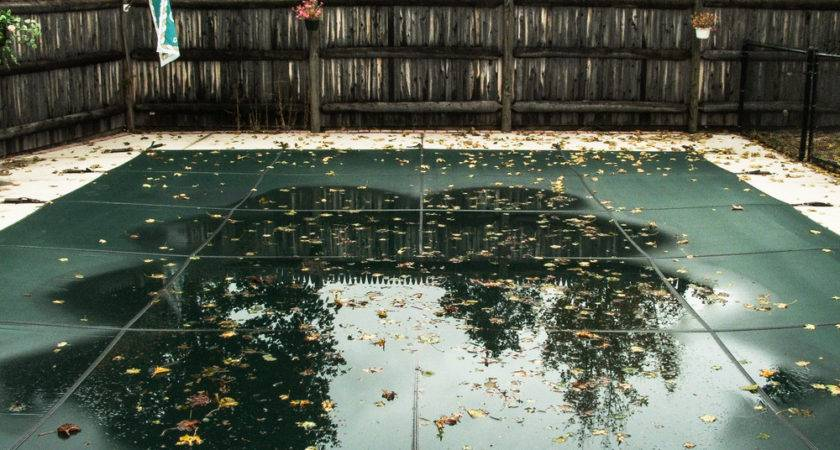 Winter Swimming Pool Maintenance Tips Maintaining
