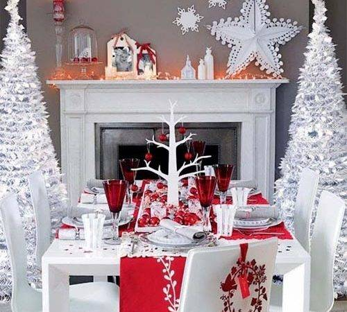 Winter Wonderland Interior Design Architecture Furniture