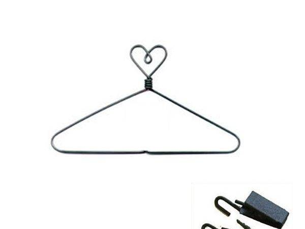 Wire Stands Hangers