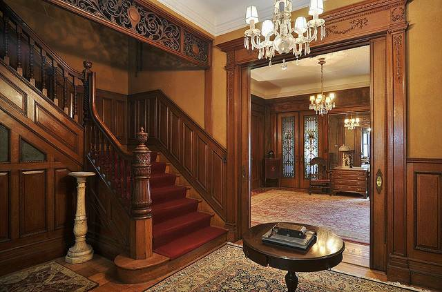 Wish Lived Here Pinterest Mansions Victorian House