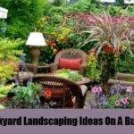 Wonderful Backyard Landscaping Ideas Design