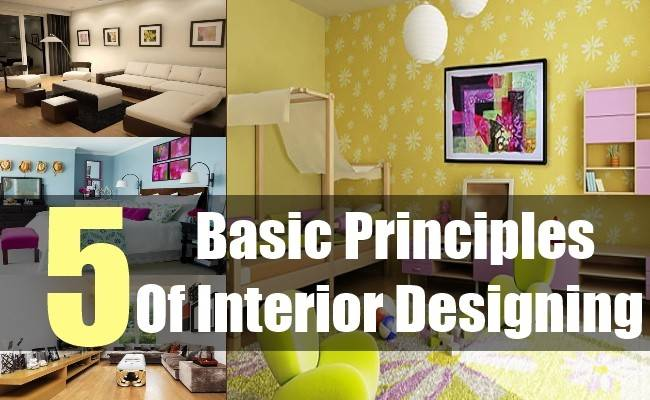 Wonderful Basic Interior Design Principles Pick Home