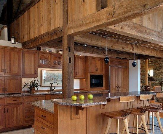 Wonderful Kitchens Interiors Designed Barns