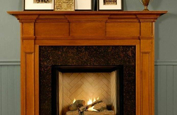 Wood Fireplace Mantels Fireplaces Surrounds Design