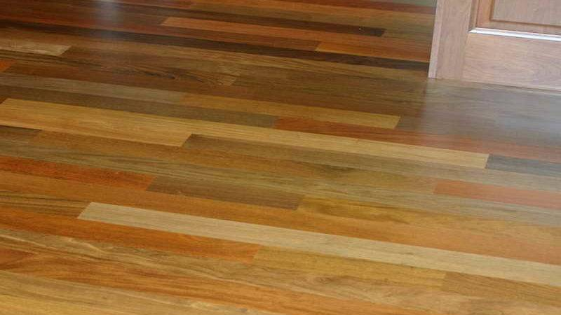 Wood Flooring Options Stunning Hardwood