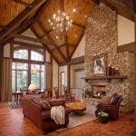Wood Inspired Rooms Ideas Inspiration