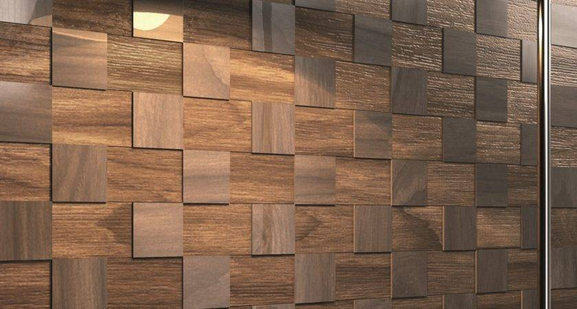 Wood Wall Covering Ideas Homesfeed