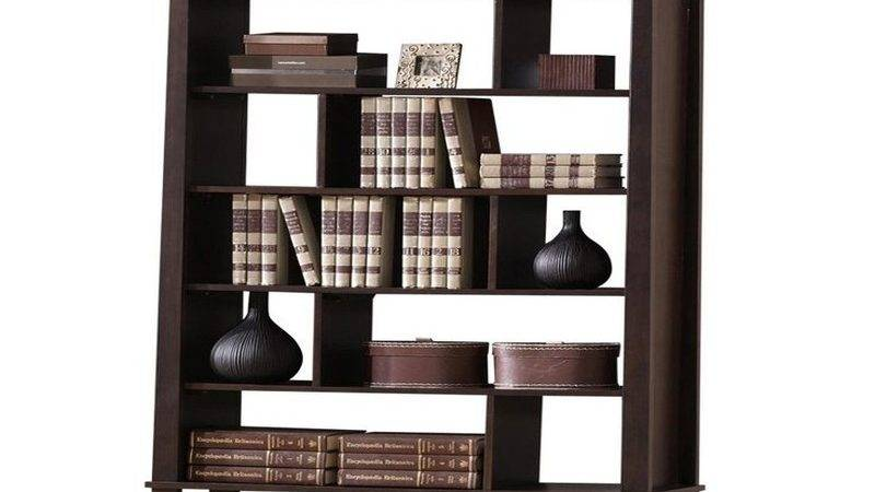 Wooden Book Rack Special Ideas Bookcase