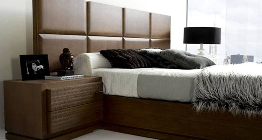 Wooden Headboard Designs Beds Bed Furniture Dma Homes