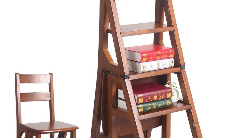 Wooden Ladder Chair Promotion Shop Promotional
