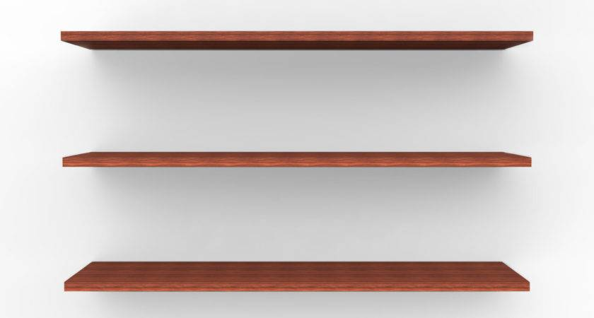 Wooden Shelves Quick Woodworking Projects