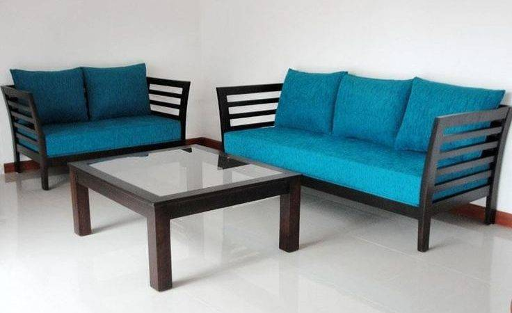 Wooden Sofa Set Designs Your Living Room
