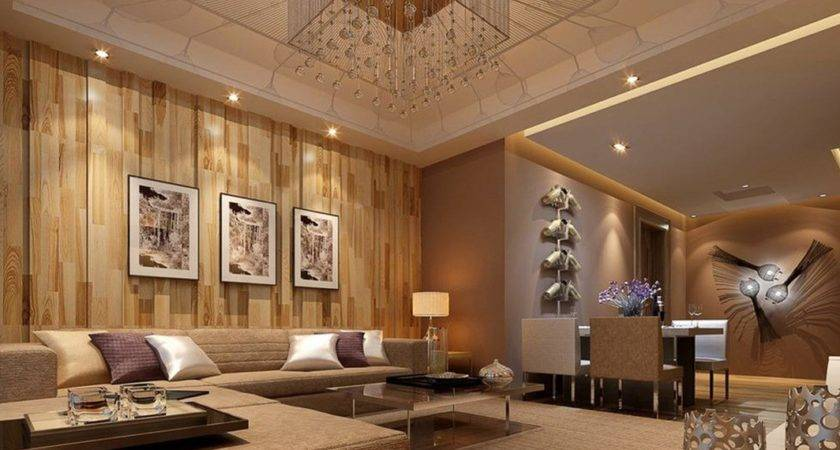 Wooden Wall Decoration Art Chinese Dining Living Room