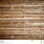 Wooden Wall Interior