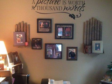 Wooden Word Decorations Walls Home Ideas Designs