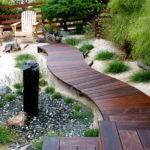 Woodwork Wood Walkway Plans Pdf