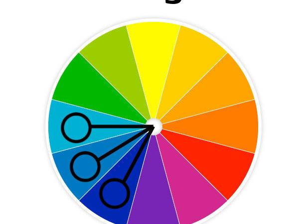 Working Colors Modern Man Guide Different
