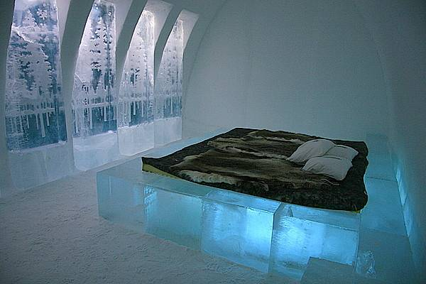 World Coolest Beds Transitory Traveller