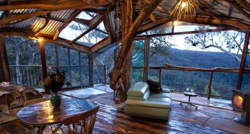 World Coolest Treehouse Business Insider