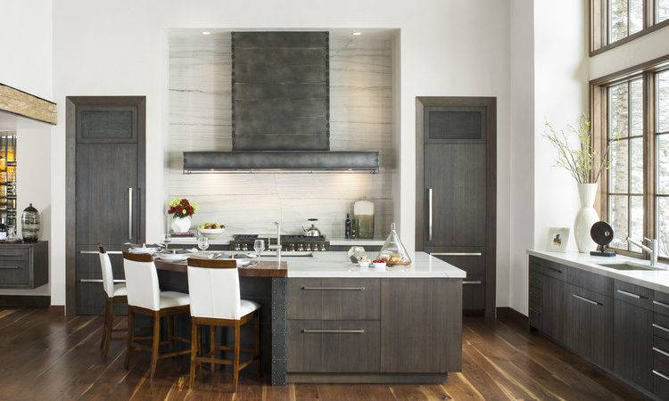 World Most Prominent Kitchen Design Contest Now