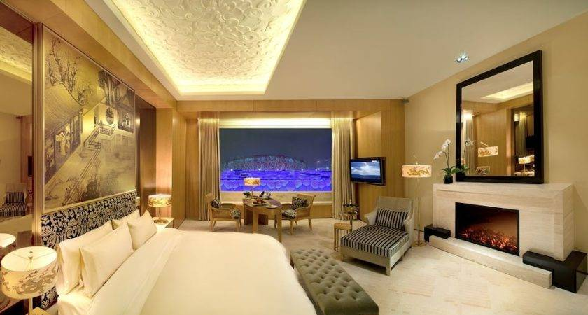 World Visits Star Hotels Luxury Rooms Fantastic Collection