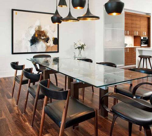Your Fresh Dose Inspiration New Dining Room Cors