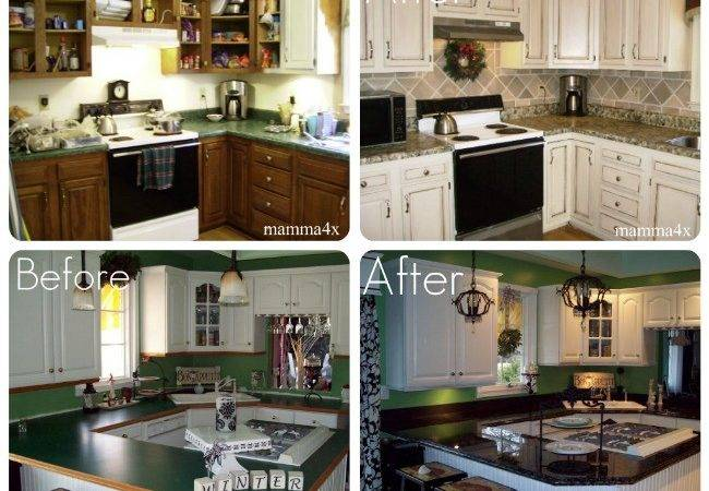 Your Kitchen Counters Budget Homes