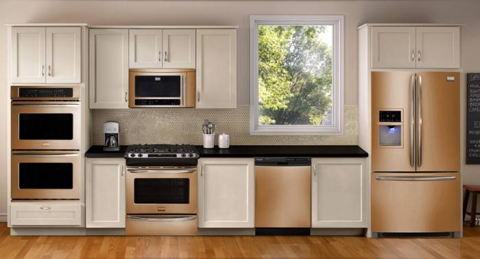 Your Kitchen Stainless Steel
