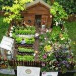 Yourself Fairy Garden Ideas Kids