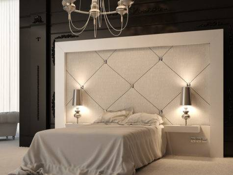 Yourself Headboards New Bed Design