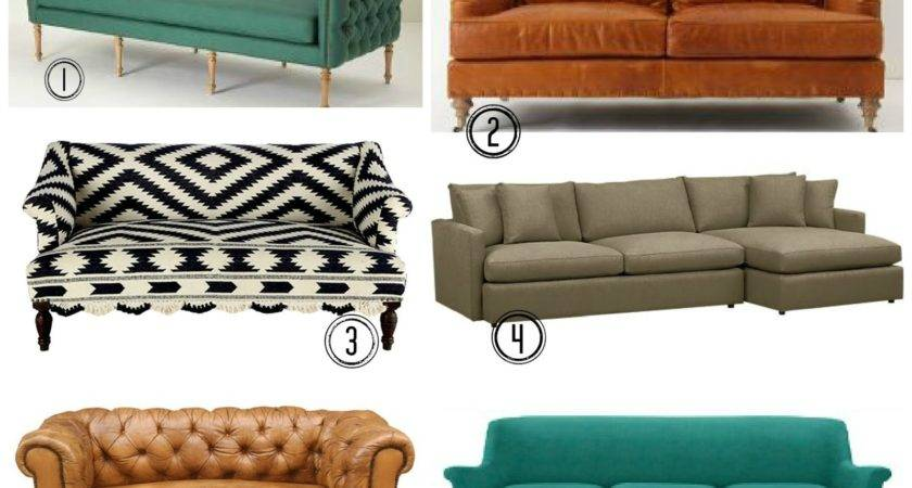 Zale Vail Best Sofa Ever