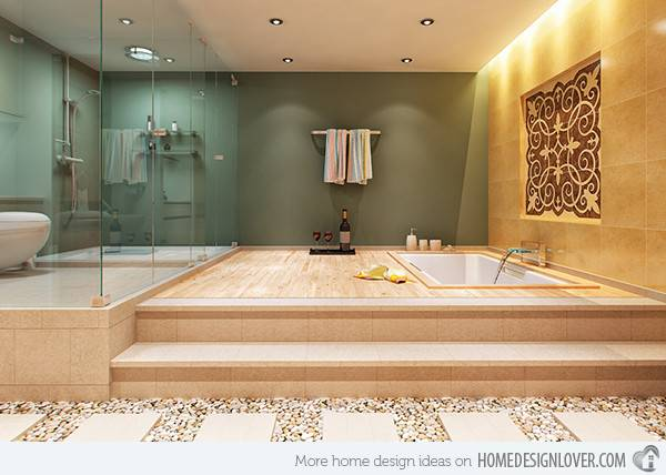 Zen Bathroom Designs Photos Joy Studio Design