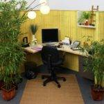 Zen Design Ideas Homey Home Office Plushemisphere