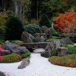 Zen Gardens Asian Garden Ideas Interiorzine