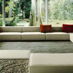 Zen Living Room Interior Design Plushemisphere