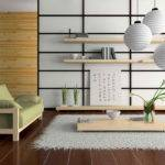Zen Office Decorating Design Home Interior