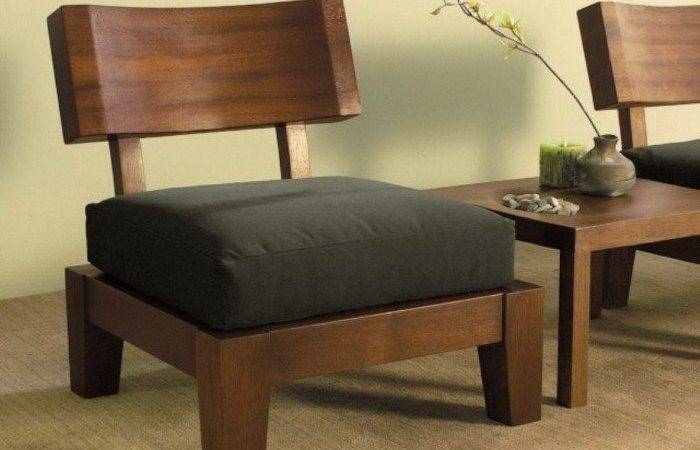 Zen Style Furniture Home Design